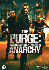 The purge : anarchy