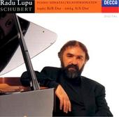 Piano sonatas D960 & D664