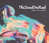 The sound you need : Music at its finest