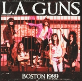 Boston 1989