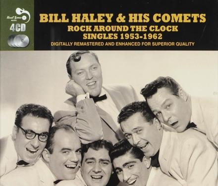 Rock around the clock : Singles 1953-1962