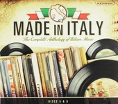Made in Italy : The complete anthology of Italian music. vol.5 & 6