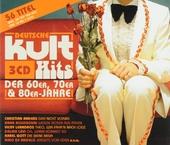 Deutsche Kulthits der 60er, 70er & 80er-Jahre