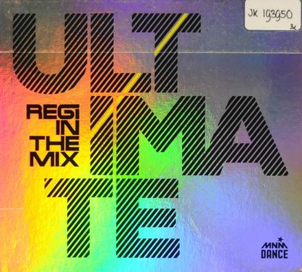 Regi in the mix : ultimate