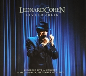 Live in Dublin : recorded live in concert at the 02 Dublin, September 12th, 2013