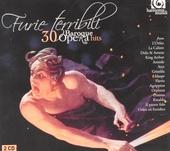 Furie terribili : 30 baroque opera hits