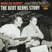 Hang on sloopy : The Bert Berns story. vol.3
