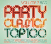 Party classics top 100. Volume 2