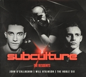 Subculture : The residents