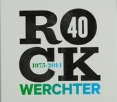 Rock Werchter 40 : 1975-2014