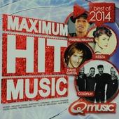 Maximum hit music : best of 2014