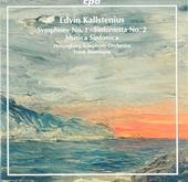 Symphony no.1 op.16