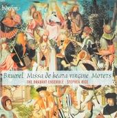 Missa de Beata Virgine & motets