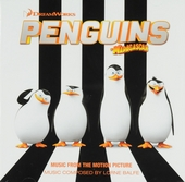 Penguins of Madagascar : music from the motion picture