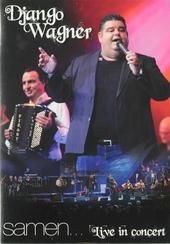 Samen... : Live in concert