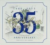 Café del Mar : 35th anniversary 1980-2015