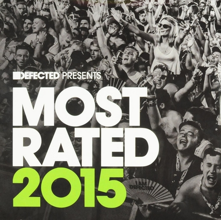 Defected most rated 2015