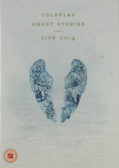 Ghost stories : Live 2014