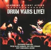 Drums wars live!