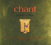 Chant : Missa Latina