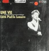 Une vie : Enregistrement live Ancienne Belgique