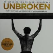 Unbroken : original motion picture soundtrack