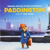 Paddington : original motion picture soundtrack