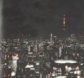 Black city tour : Deluxe edition
