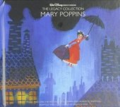 Marry Poppins : The legacy collection