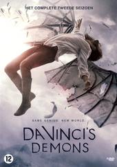 Da Vinci's demons. Het complete tweede seizoen