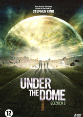Under the dome. Seizoen 2