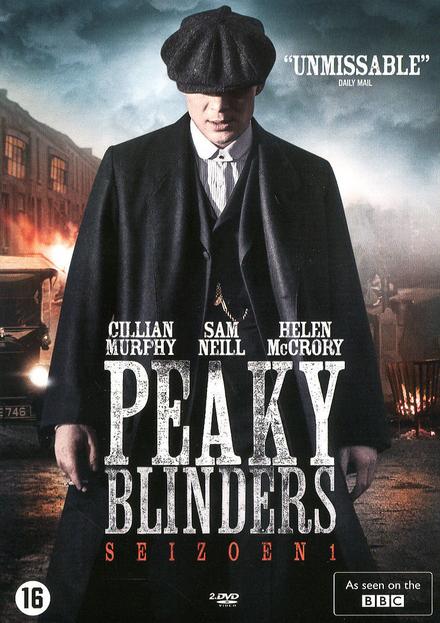 Peaky Blinders. Seizoen 1