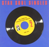 The complete Stax Volt soul singles 1968-1971. vol.2