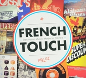 French touch : electronic music made in France. Vol. 1