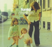Funky chicken : Belgian grooves from the 70's