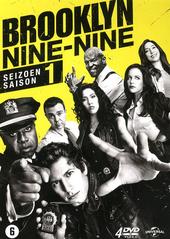 Brooklyn Nine-Nine. Seizoen 1