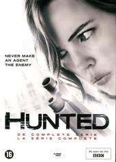 Hunted : de complete serie