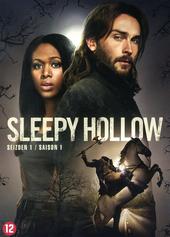 Sleepy hollow. Seizoen 1