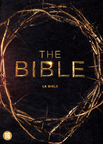 The bible. [Seizoen 1]