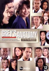 Grey's anatomy. Het complete tiende seizoen