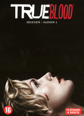 True blood. Seizoen 7 / created by Alan Ball