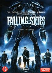 Falling skies. Seizoen 3