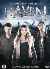 Haven. Het complete vierde seizoen