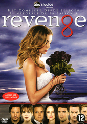 Revenge. Het complete derde seizoen