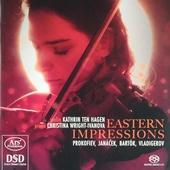 Eastern impressions