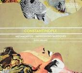 Metamorfosi : Impressions baroques