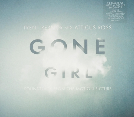 Gone girl : soundtrack from the motion picture