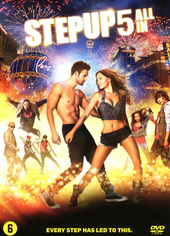 Step up 5 : all in