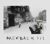 Backback III