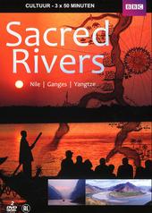 Sacred rivers : Nile, Ganges, Yangtze